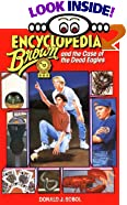 Encyclopedia Brown and the Case of the Dead Eagles by  Donald J. Sobol, Leonard Shortall (Illustrator) (Paperback - March 1994)