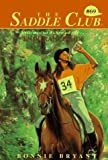 Endurance Ride (Saddle Club(R)) - book cover picture