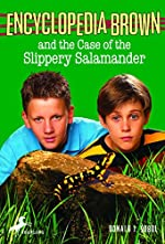 The Case of the Slippery Salamander