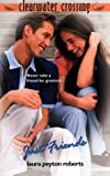 Just Friends (Clearwater Crossing) - book cover picture