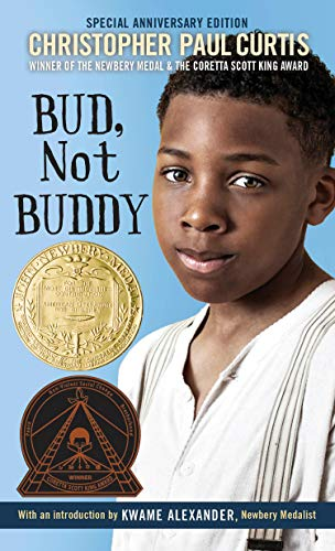 [Bud, Not Buddy]