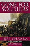 Gone for Soldiers - book cover picture