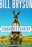 In a Sunburned Country - book cover picture
