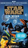 Iron Fist (Star Wars: X-Wing Series, Book 6) - book cover picture