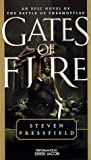 Gates of Fire - book cover picture