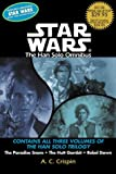 Star Wars: The Han Solo Omnibus : The Paradise Snare, The Hutt Gambit, Rebel Dawn
