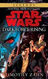 Dark Force Rising (Star Wars: The Thrawn Trilogy, Vol. 2), Zahn, Timothy