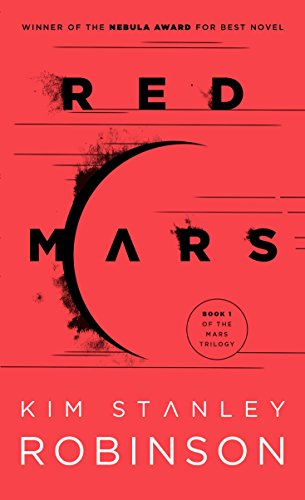 96. Red Mars (Mars Trilogy)