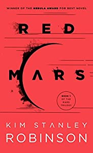 Today at Kirkus: Mars in Science Fiction (Part 1)
