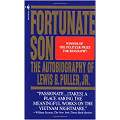 Fortunate Son : The Autobiography Of Lewis B.Puller,Jr.