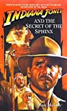 Indiana Jones and the Secret of the Sphinx - book cover picture