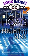Night Sins by  Tami Hoag (Mass Market Paperback - January 1996) 