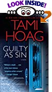 Guilty As Sin by  Tami Hoag (Mass Market Paperback - February 1997)