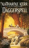 Daggerspell - book cover picture