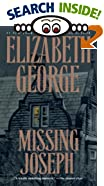 Missing Joseph by  Elizabeth George (Paperback - June 1994)
