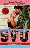 His Secret Past (Sweet Valley University(R)) - book cover picture