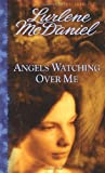 Angels Watching Over Me - book cover picture