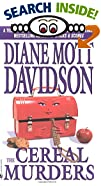 The Cereal Murders by  Diane Mott Davidson, Tolman (Mass Market Paperback - September 1994)