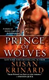 Prince of Wolves - book cover picture