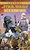 Tales of the Bounty Hunters : Star Wars (Star Wars (Random House Paperback)) - book cover picture