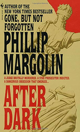 After Dark, Phillip M. Margolin