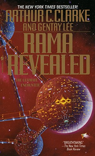 Rama Revealed, Clarke, Arthur C.