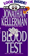 Blood Test by  Jonathan Kellerman (Mass Market Paperback - February 1995)