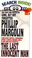 The Last Innocent Man by  Phillip Margolin (Mass Market Paperback - September 1995) 