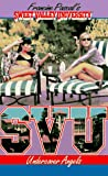 Undercover Angels (Sweet Valley University(R)) - book cover picture