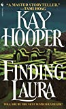 Finding Laura - book cover picture