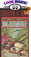 Mint Julep Murder by  Carolyn G. Hart (Mass Market Paperback) 
