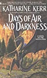 Days of Air and Darkness (Deverry) - book cover picture