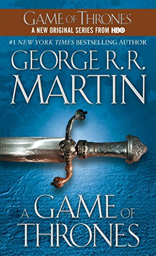 Book Game of Thrones