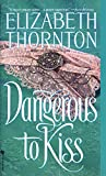 Dangerous to Kiss - book cover picture