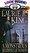 A Monstrous Regiment of Women by  Laurie R. King (Preface) (Paperback - January 1997)