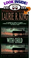 With Child by  Laurie R. King (Paperback - May 1997)