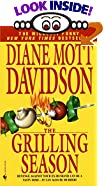 The Grilling Season by  Diane Mott Davidson (Mass Market Paperback - September 1998)