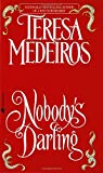 Nobody's Darling - book cover picture