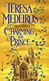 Charming the Prince - book cover picture