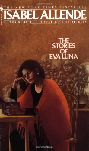 The Stories of Eva Luna, Allende, Isabel