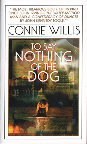 Book To Say Nothing of the Dog