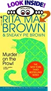 Murder on the Prowl by  Rita Mae Brown, et al (Mass Market Paperback)