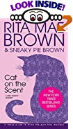 Cat on the Scent by  Rita Mae Brown, et al