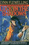 Luck in the Shadows (Nightrunner, Vol. 1) - book cover picture