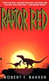 Raptor Red - book cover picture
