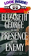 In the Presence of the Enemy by  Elizabeth George (Mass Market Paperback - November 1997)