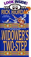The Widower's Two-Step by  Rick Riordan (Mass Market Paperback - June 1998)