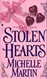 Stolen Hearts - book cover picture