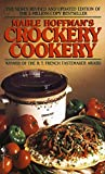 Crockery Cookery - book cover picture