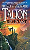 Talion : Revenant - book cover picture